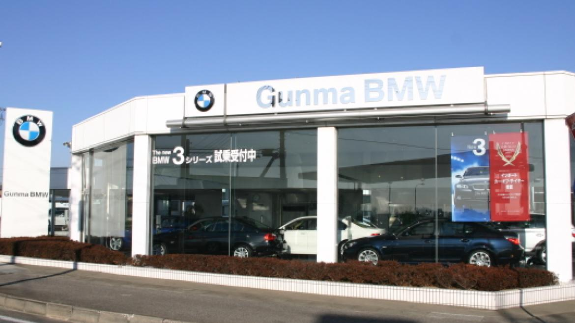 太田店/BMW Premium Selection 太田