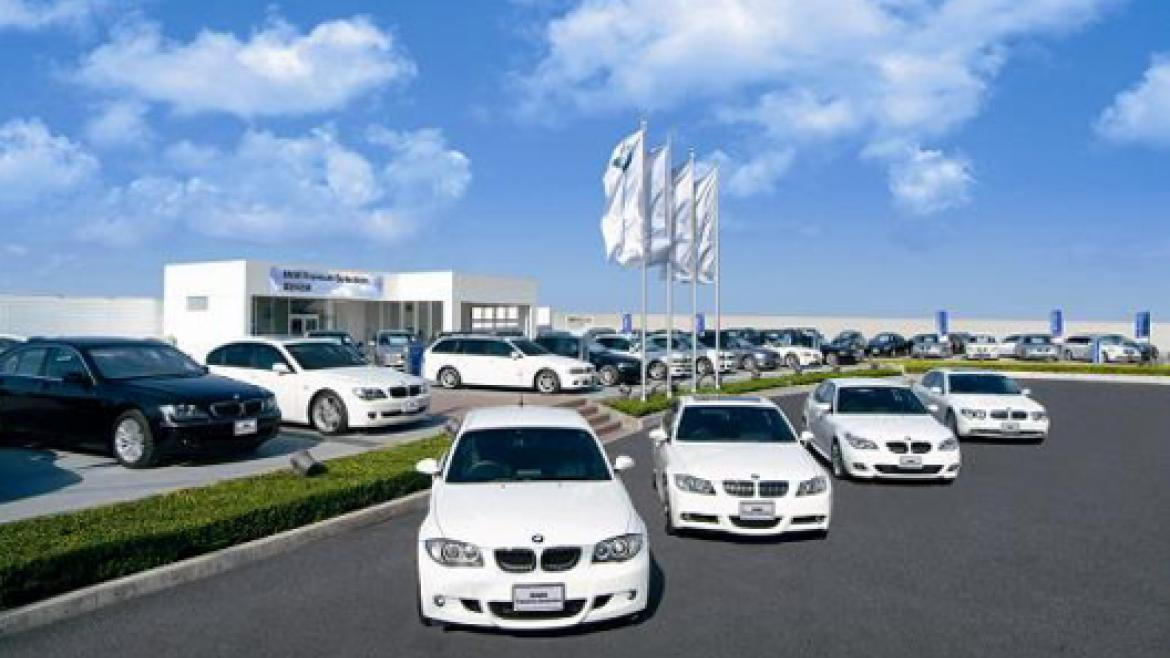 BMW Premium Selection 高崎